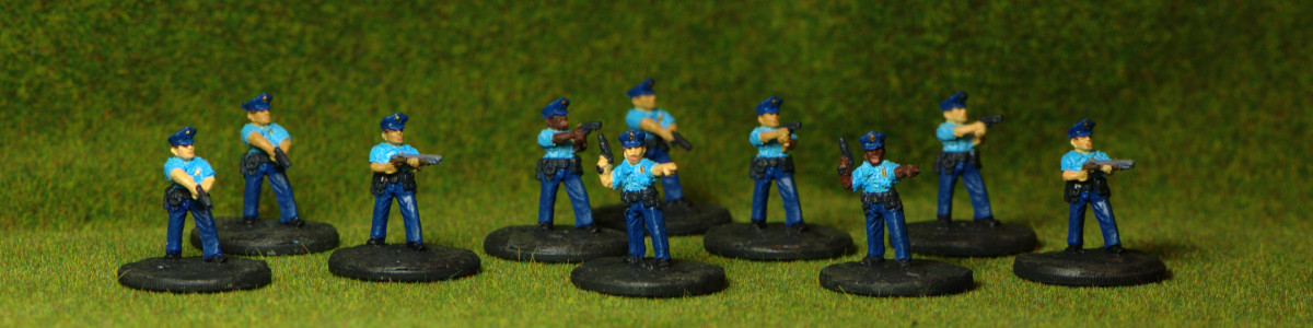 Finished-Police