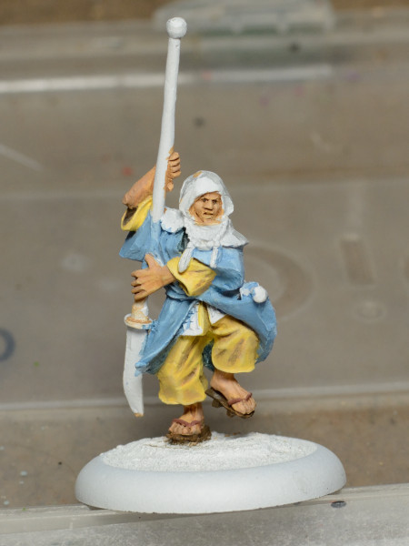 Sohei - Warrior Monk 2