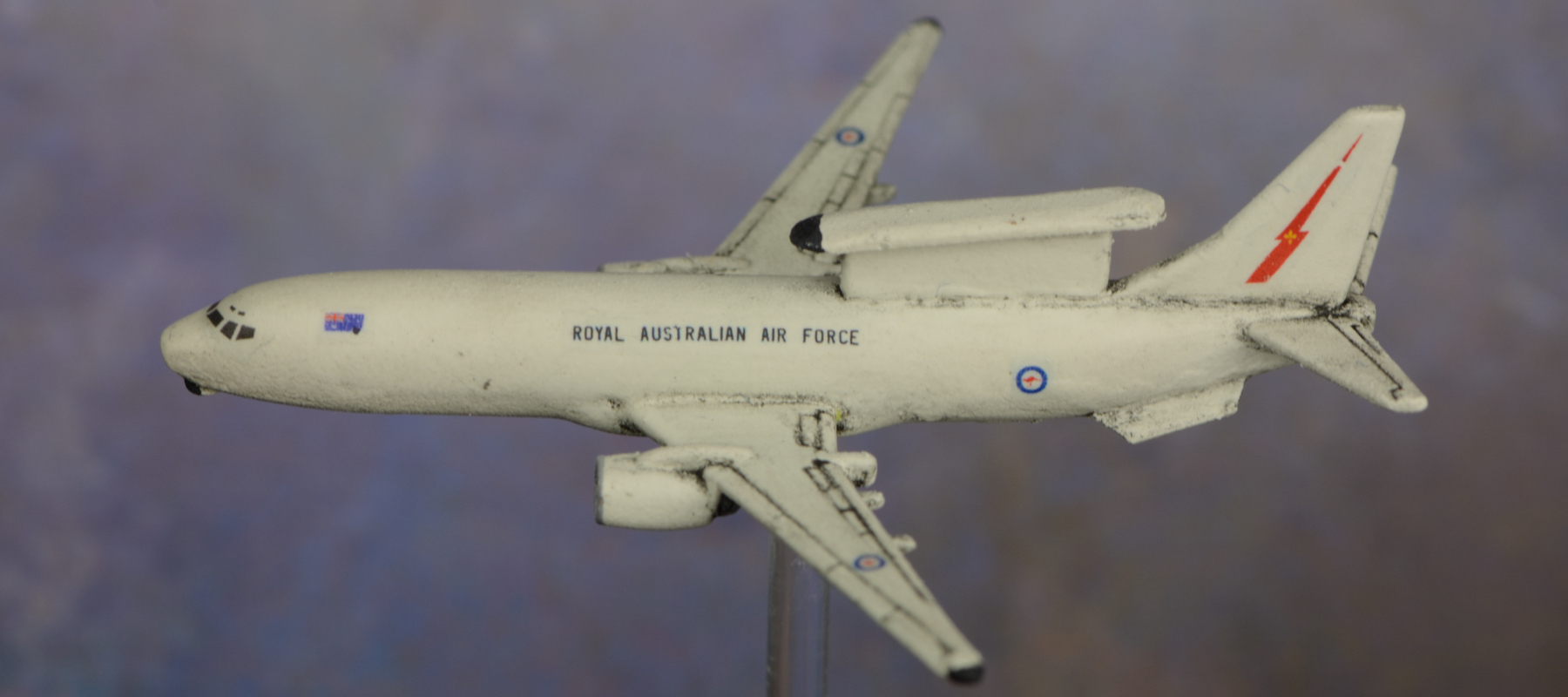 E-7A Wedgetail - Complete 2