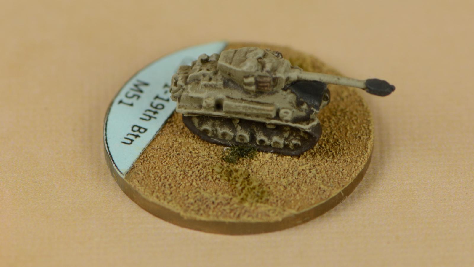 M51-Commander