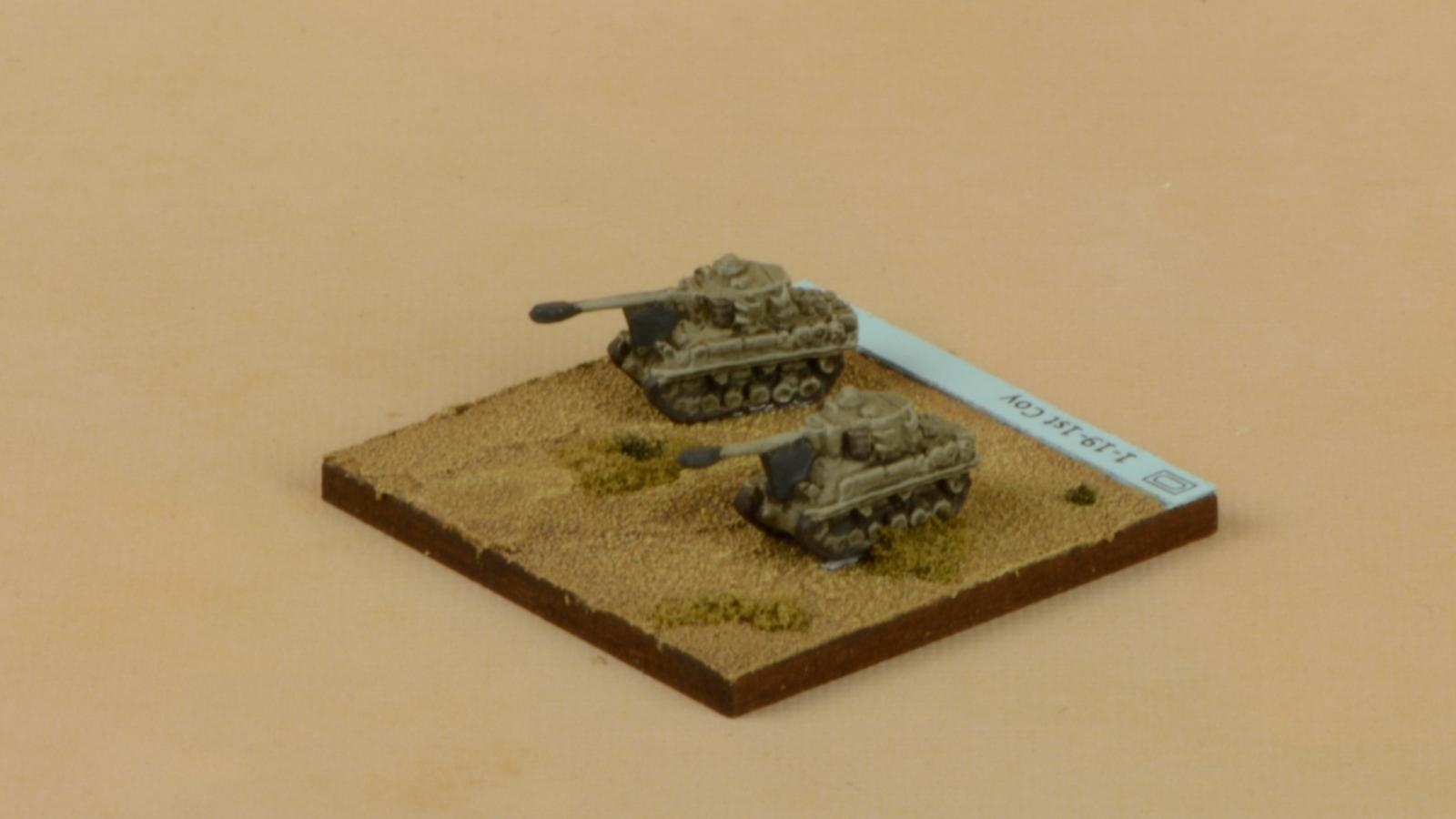 3mm Israeli Isherman Battalion 2