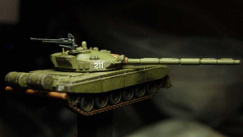 Russian Vehicle Commission II 2