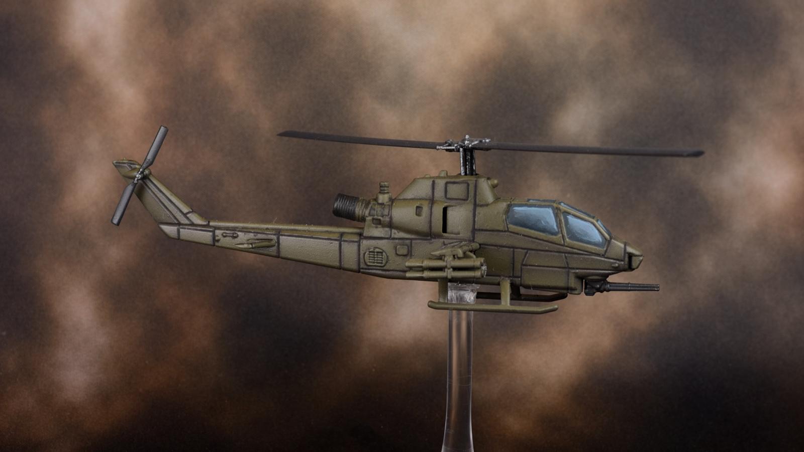 AH-1F Cobras 3