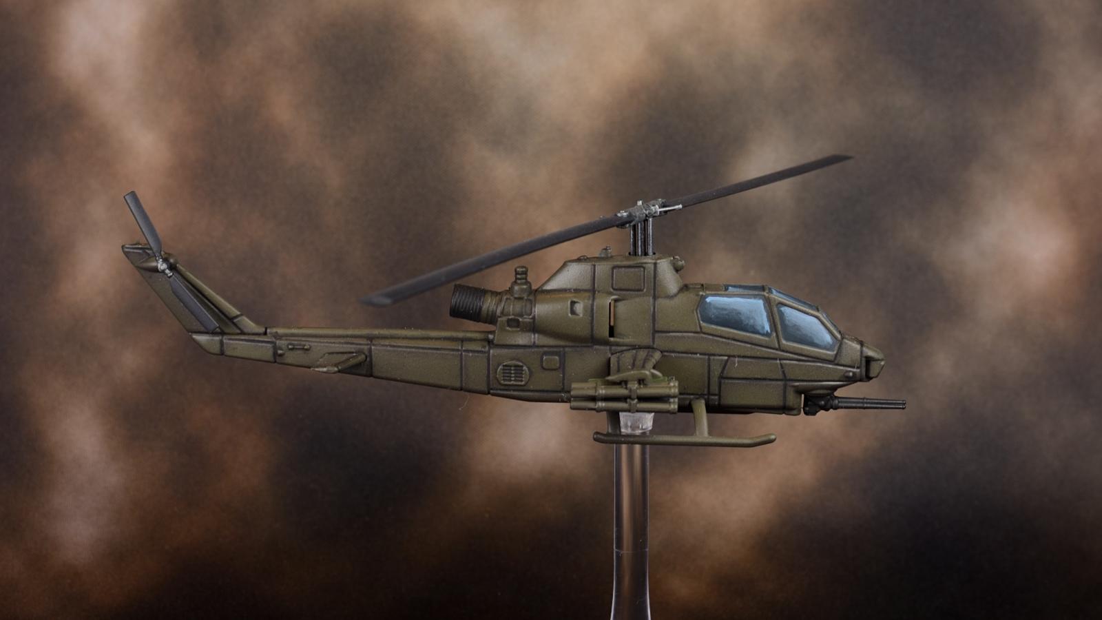 AH-1F Cobras 6