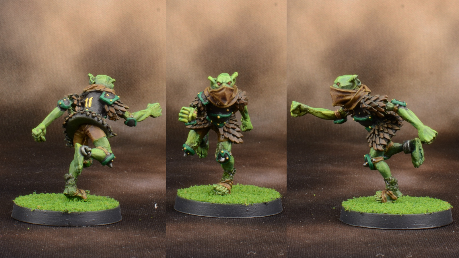 Hobgoblins (Chaos Dwarf) 2