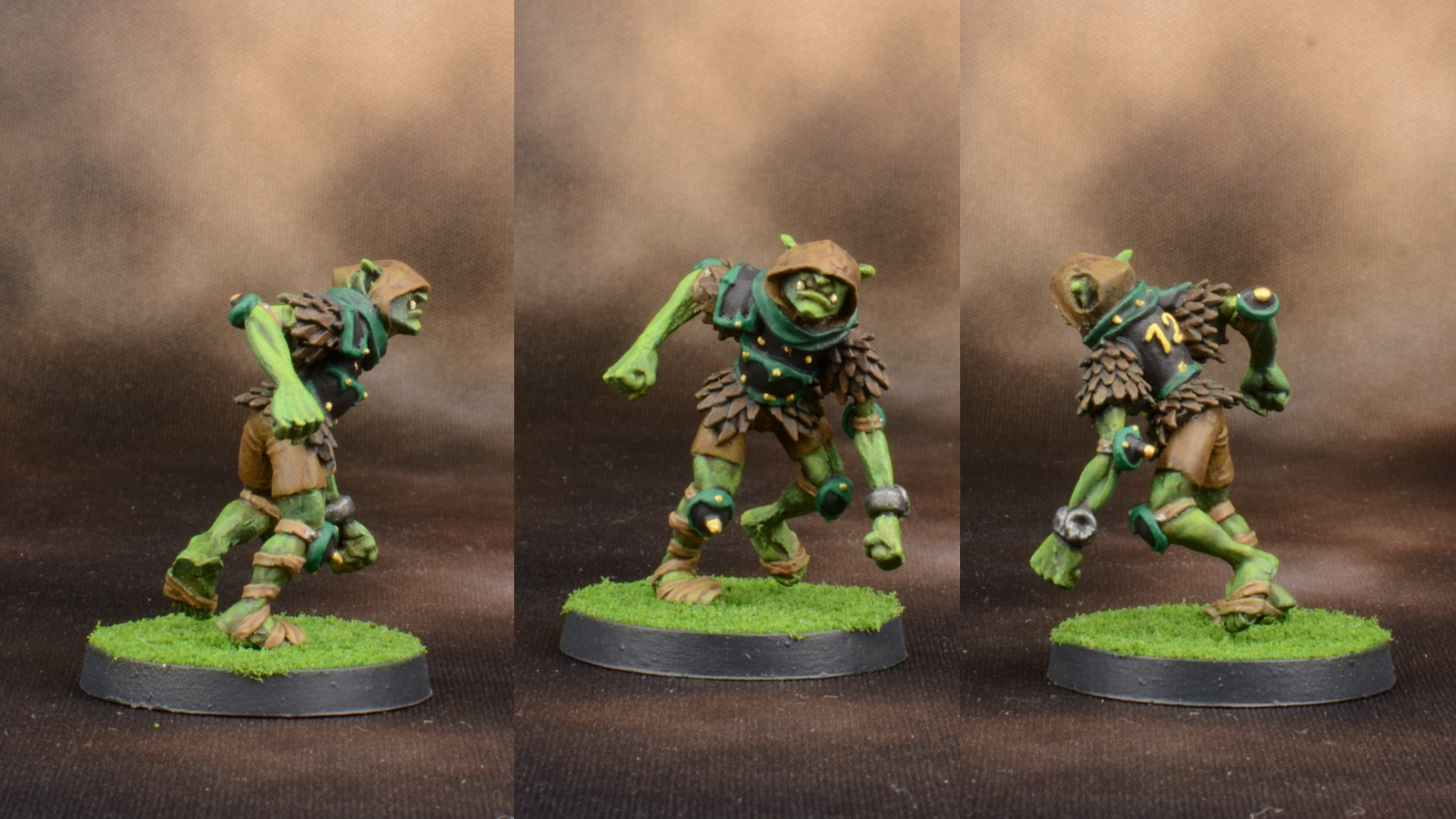 Hobgoblins (Chaos Dwarf) 3