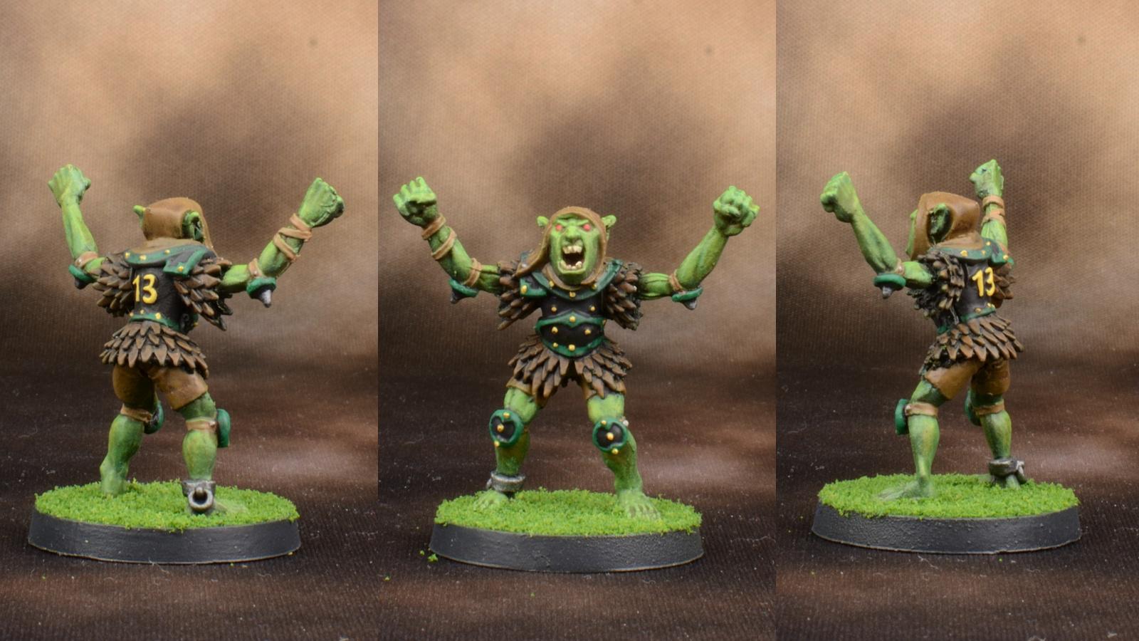 Hobgoblins (Chaos Dwarf) 4