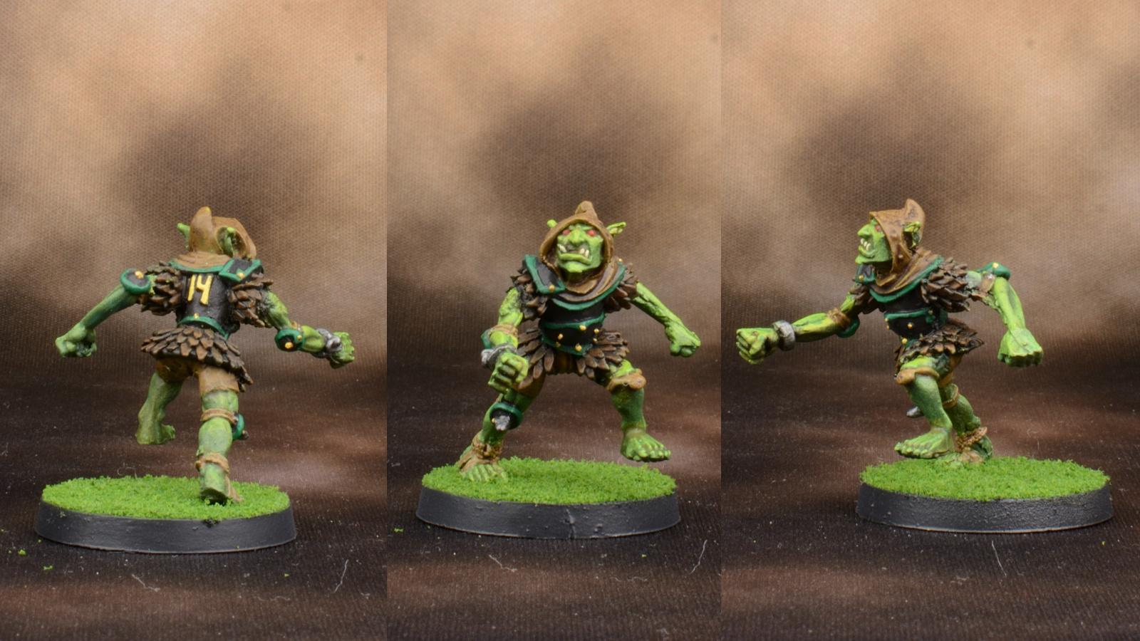 Hobgoblins (Chaos Dwarf) 5