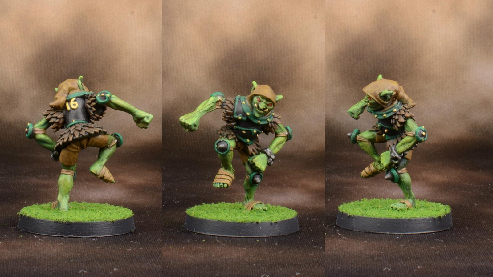 Hobgoblins (Chaos Dwarf) 7