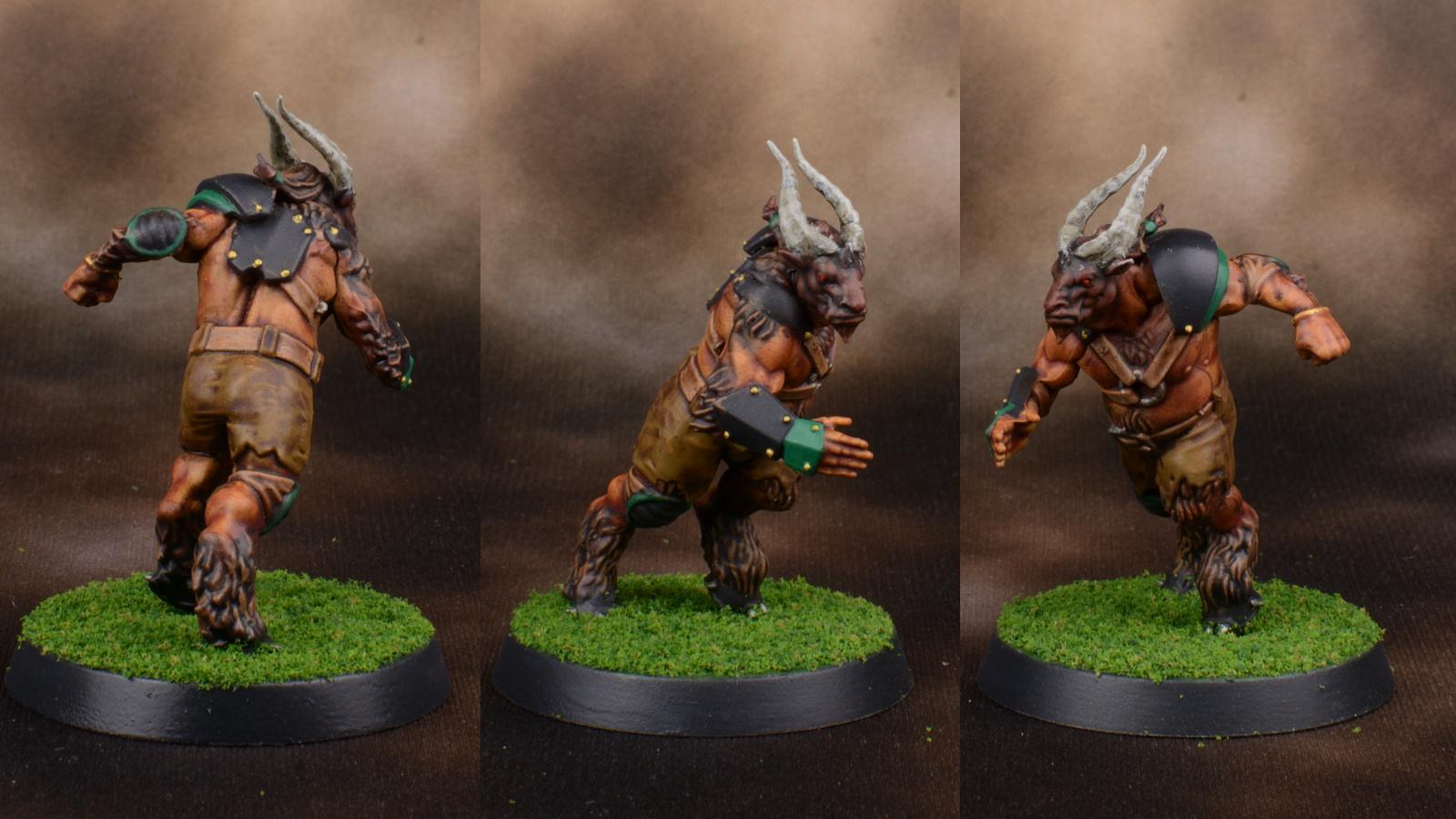 Beastmen 5