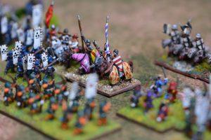 The Monday Knights present: L'Art de la Guerre: The Age of the Knight 2