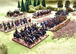 The Monday Knights present: L'Art de la Guerre: The Age of the Knight 1