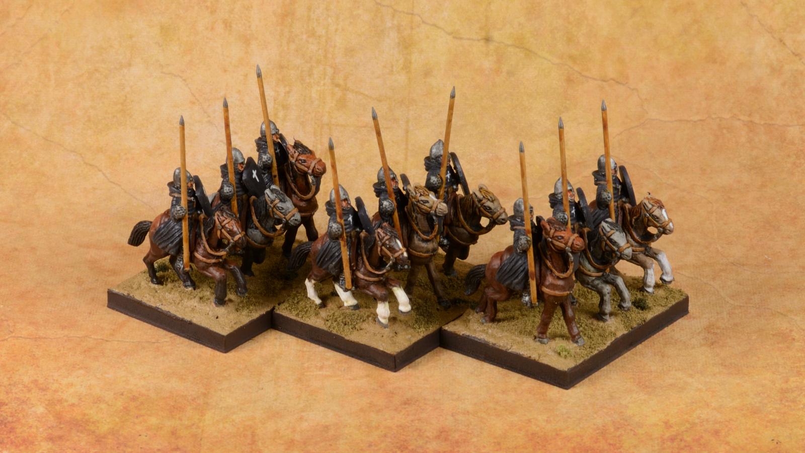Knight Hospitaller - Brother Knights 21