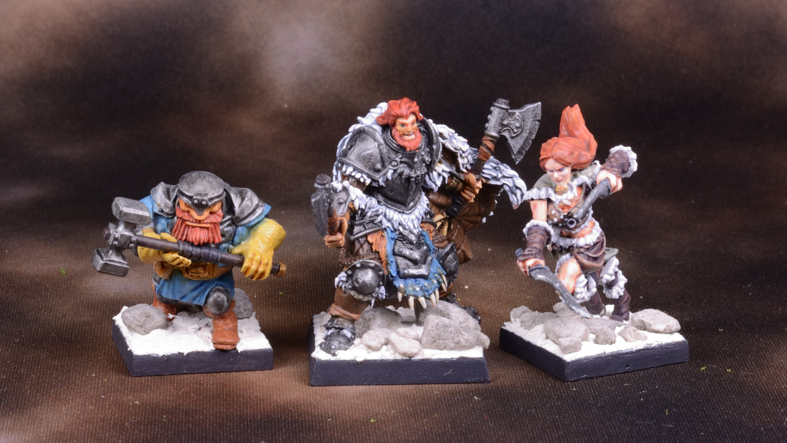 Northern Alliance Dwarves and more 12