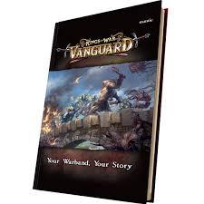 Vanguard First Contact 1